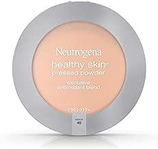 ONLY 1 IN PACK Neutrogena Healthy Skin Pressed Powder, # 40 Medium