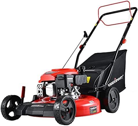Top 10 Best electric lawnmower Reviews