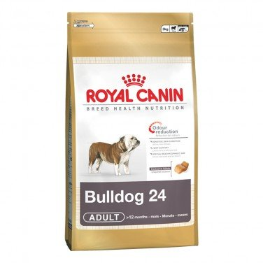 Royal Canin Bulldog Adult 12 kg