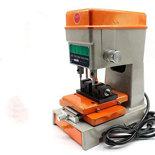 Macchina di duplicazione per chiave 150 W, macchine di taglio chiave 12000 giri/min, macchina di copia di chiave, strumento di serraggio elettrico