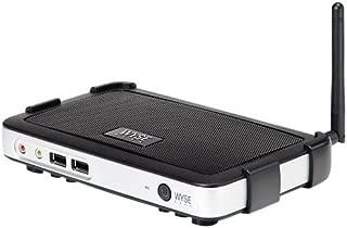 Dell Wyse 8JD4W 3020 Mini Desktop, 2 GB RAM, 4 GB Flash, Black/White