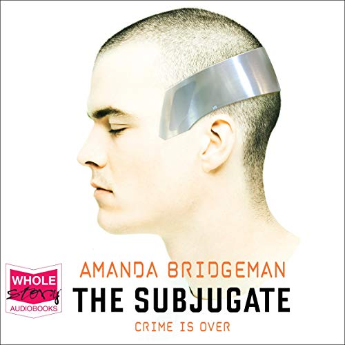 The Subjugate cover art