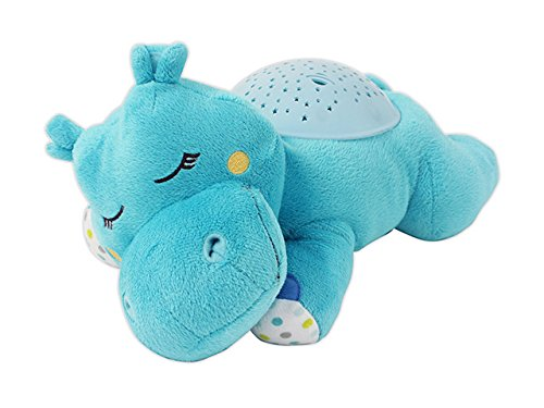 Summer Infant Slumber Buddies Hippo