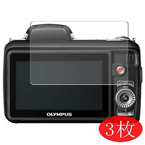 VacFun 3 Piezas HD Claro Protector de Pantalla para Olympus Digital Camera...