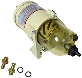 New 500FG 500FH Diesel Marine Boat Fuel Filter/Water Separator