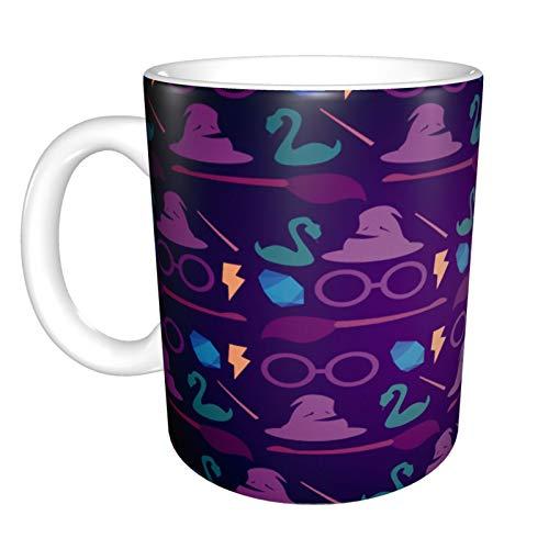 Taza mágica de Harry Potter, Outlander para mujer