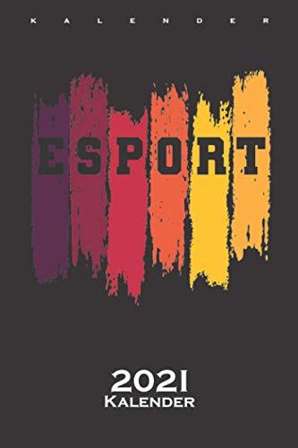 E-Sport Gaming...