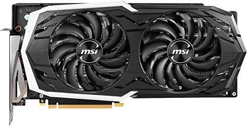 Msi V373-013R Scheda Video Geforce Rtx 2070, 8 GB GDDR6