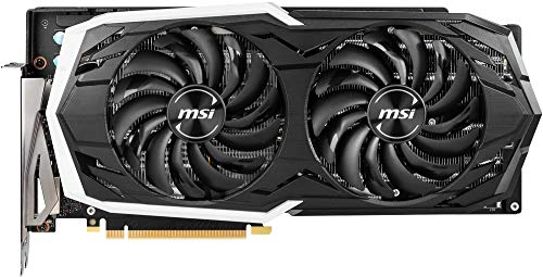 Msi V373-013R Scheda Video Geforce Rtx 2070, 8 GB GDDR6