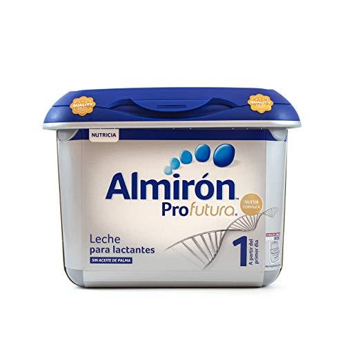 Almirón Profutura 1 Leche de inicio en polvo a partir del primer día 800 g