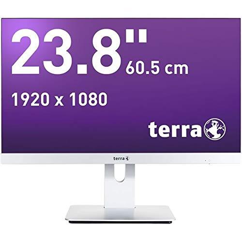 Wortmann All-in-One-PC 2405HA Greenline 23.8 Non-Touch Core i5-9500 8GB RAM 500GB SSD Win10Pro - 1009700