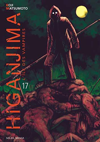 Higanjima, l'ile des vampires