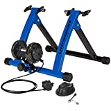 Ultrasport Rullo trainer, cycle trainer per biciclette con e senza...