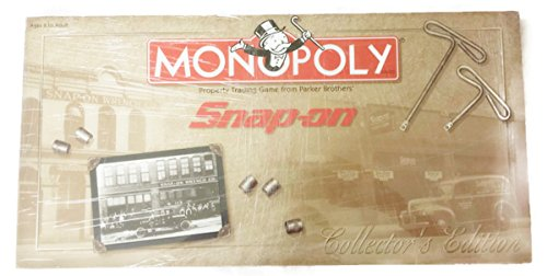 Snap-On Monopoly