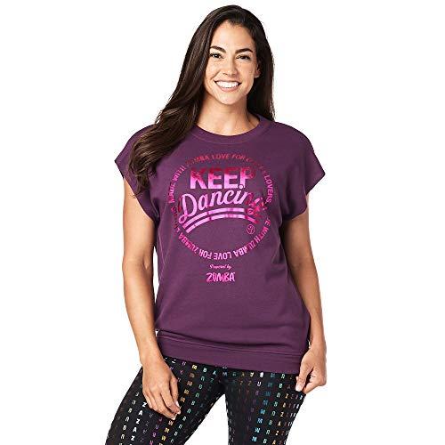 Zumba Sexy Actieve Draag Dames Dans Tops Workout Open Terug Shirts voor Vrouwen