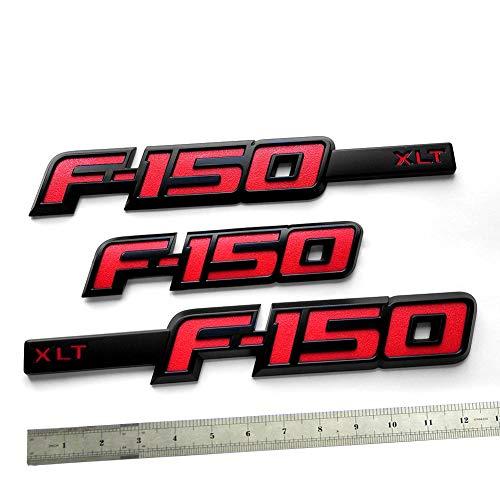 red and black f150 emblem - 1