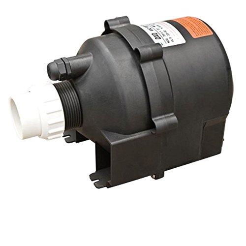DXD 6X 1000 Bomba 1.5HP Soplador de aire 1KW 220V/50HZ | Bañera de hidromasaje | Spa | Bañera de hidromasaje