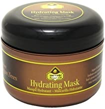 One N Only Argan Oil Hydrating Mask 8.5 Ounce Treatment Jar (251ml) (2 Pack)