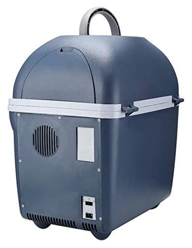 SHUHANG Refrigeradores de automóviles 20L AUTOCOOLER Enfriamiento pequeño y calentado para refrigerador portátil (Size : 40x29x43cm)