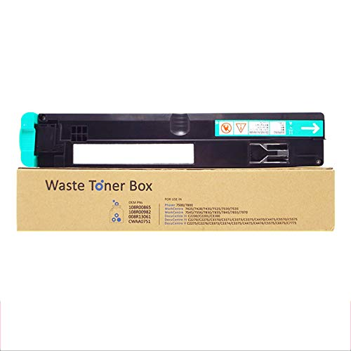 HLDC Compatible Waste Toner Box Replacement for C2270Ⅳ for Xerox...