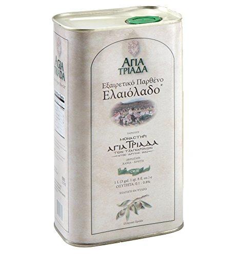 Agia Triada - 1 Liter - extra natives Olivenöl