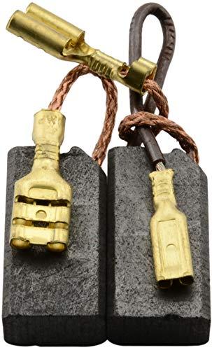Escobillas de Carbón para HILTI TE505 100 V - 6,3x10x19mm - 2.4x3.9x7.5'' - Con dispositivo de desconexión
