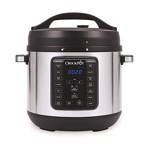 My Favorite Pressure Cooker