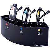 カール事務器 老眼鏡スタンドセット EGS-01