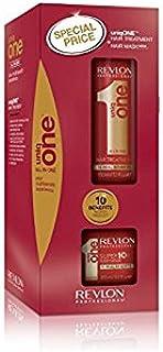 Revlon Uniq One Tratamiento Pelo y Mascarilla - 1 Pack: Amazon.es: Belleza