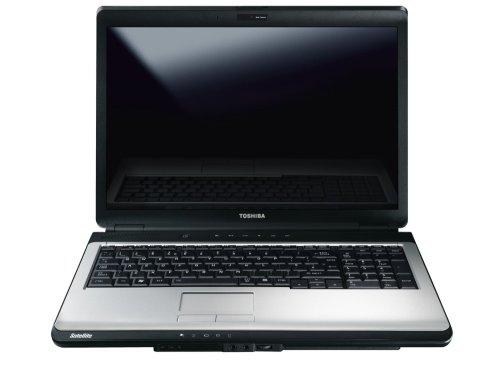 Toshiba Satellite L350D-12Q 43,2 cm (17 Zoll) Laptop (AMD Athlon 64 X2 TK-57 1,9GHz, 2GB RAM, 250GB HDD, ATI X1200, DVD+-RW DL, Vista Home Premium)