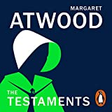 The Testaments - WINNER OF THE BOOKER PRIZE 2019 - Audiobooks - 10/09/2019
