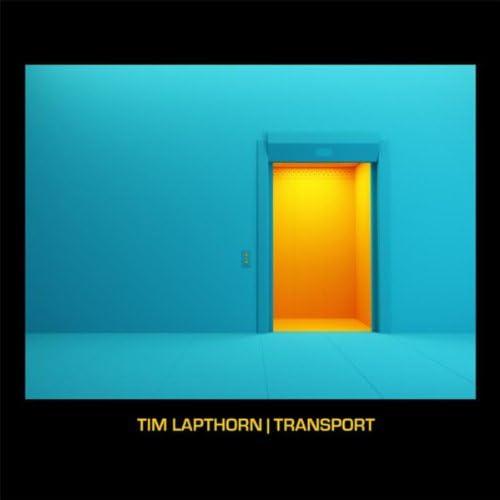 Tim Lapthorn