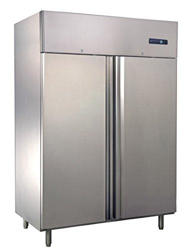 Tiefkühlschrank, 1400x870x2050 mm, 1200 L / 840 L, 720 W,