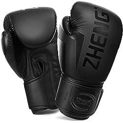 Image of ZTTY Boxing Gloves...: Bestviewsreviews