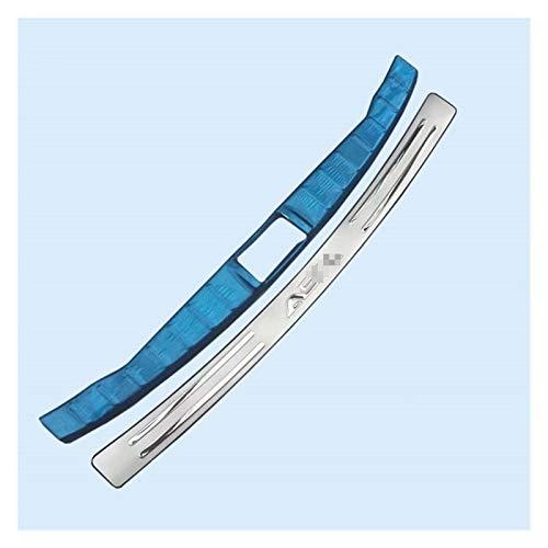 Protección para Parachoques de Coche Estilo de coche de acero inoxidable de acero inoxidable Protector de parachoques de parachoques Transporte Transporte Transporte Para Mitsubishi ASX 2013-2018 Prot
