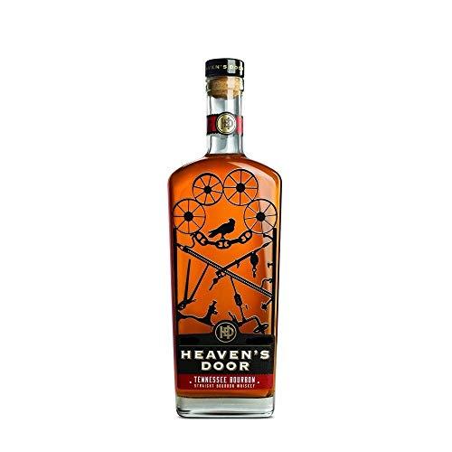 Heaven's Door Heaven's Door Straight Bourbon Whiskey 42% vol Bourbon Whiskey (1 x Fl. 0, 7) 0.7 l