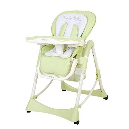 Chaise de salle à manger pour bébé portable pliante pour bébé Chaise de bébé pour enfant table à manger chaise pour enfantA