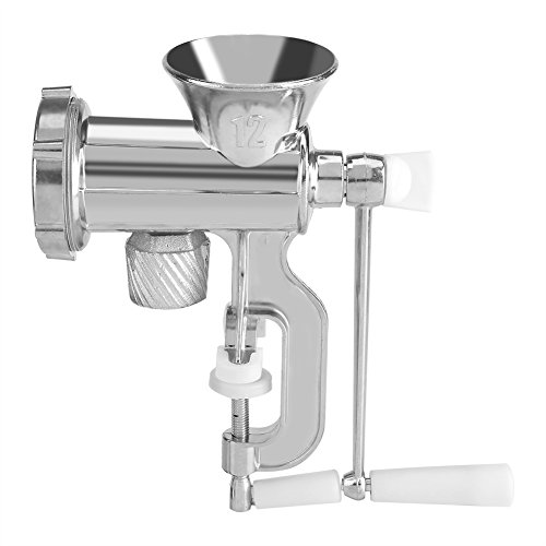 Fdit Picadora De Carne Manual De Múltiples Funciones Chopper Mincer Salchicha Fabricante De Utensilios De Cocina para Hogar