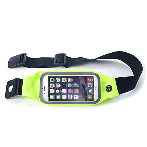 Entucesta Riñonera Deportiva para Running, Correr y Hacer Deporte con tu móvil
