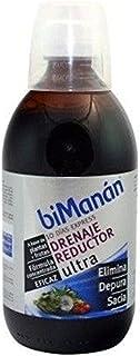 Drenaje Reductor 500 Ml de Bimanan