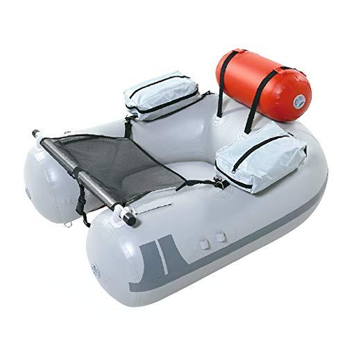 【JOYCRAFT/ジョイクラフト】フィッシングフローター JU-3N 1人乗り U型 ボート