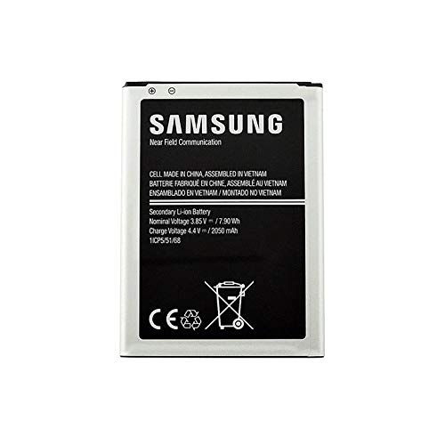Batteria per Samsung Galaxy J1 eb-bj120bbe 2050 mAh Original