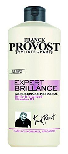 Franck Provost - Expert Brillance - Acondicionador profesional brillo y vitalidad - 750 ml