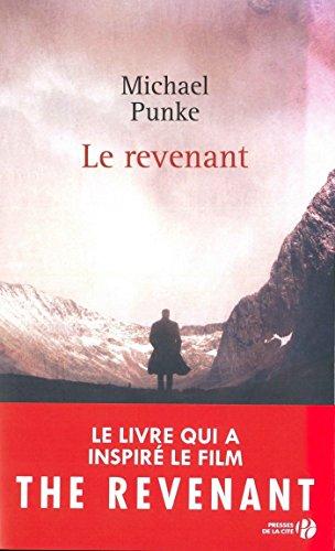 Le revenant (Romans Historiques et Aventures) (French Edition)