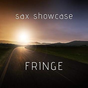 Sax Showcase