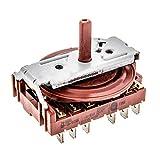 Recamania Selector Horno y Placa Cocina Teka HE450/90 HT495ME HT490