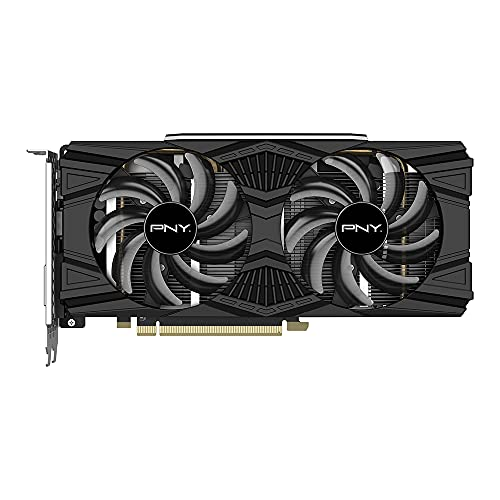 PNY GeForce GTX 1660 Ti 6GB Graphics Card
