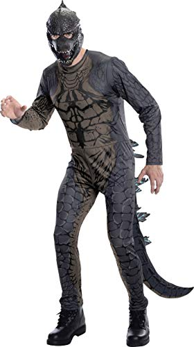 Rubie's Godzilla King of The Monsters Adult Classic Fancy Dress Costume Standard