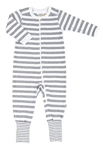 Joha - Grenouillère - Bébé (garçon) 0 à 24 mois - gris - Taille unique