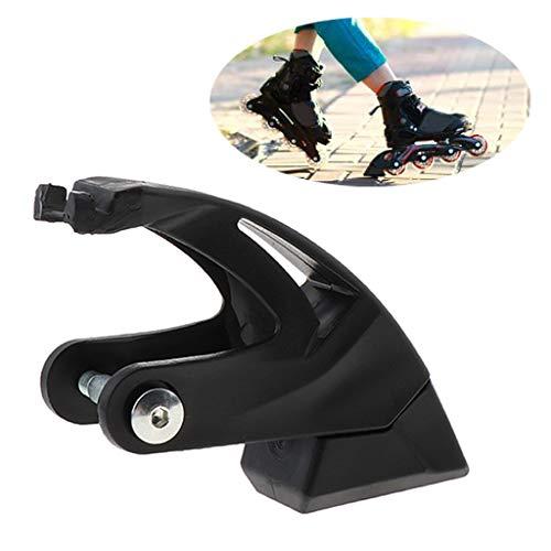T TOOYFUL Inline-Skate-Bremsstopper, Inlineskates-Bremse, Inliner Stopper, für WEIQIU 9266